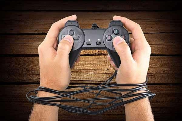 Tipps Bei Spielsucht