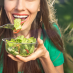 Wie kann man abnehmen ohne Diät