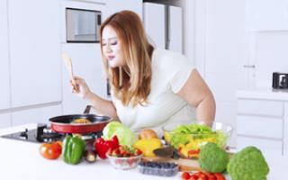Probleme bei Ernährung und Wohlbefinden